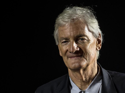 Sir James Dyson Gifts Former School $24 Million To Help Foster, Inspire And Educate