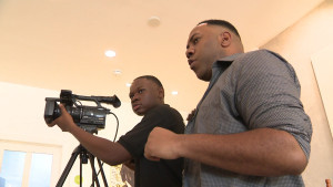 Mentor Uses His Love Of Filmmaking To Inspire Others