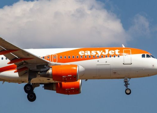 Thomas Cook airport slots bought by EasyJet and Jet2