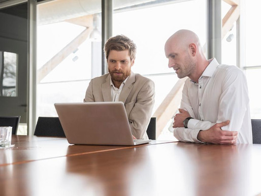 Mentors Matter: How To Identify An Excellent Mentor