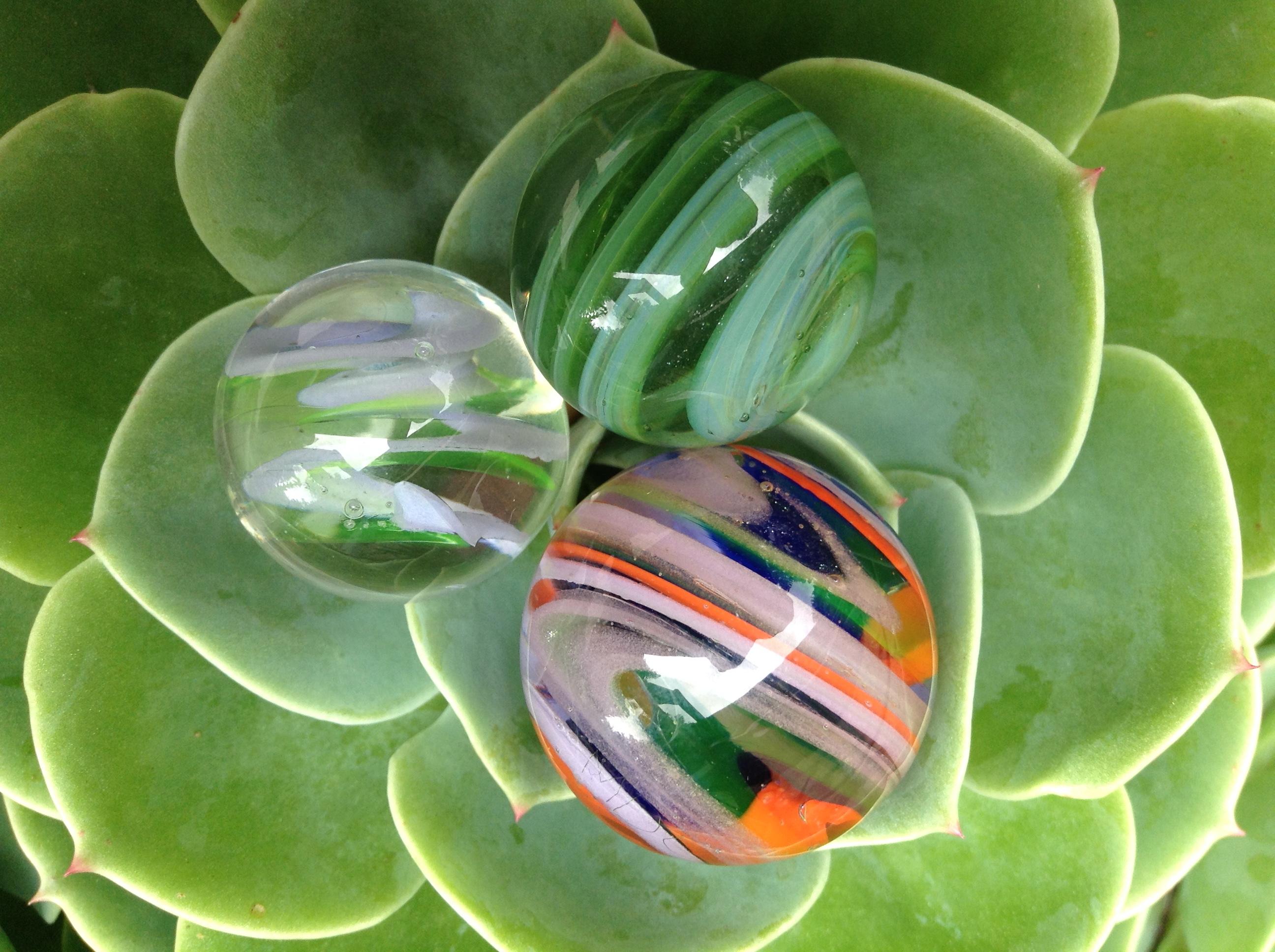 Humboldt Divine Glass