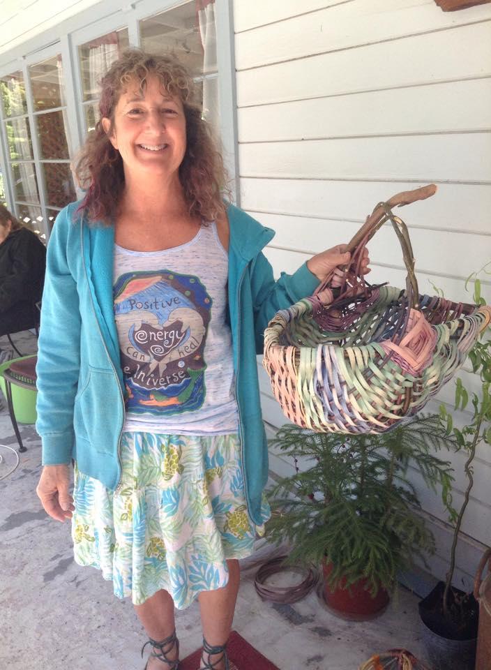 Layne's basket