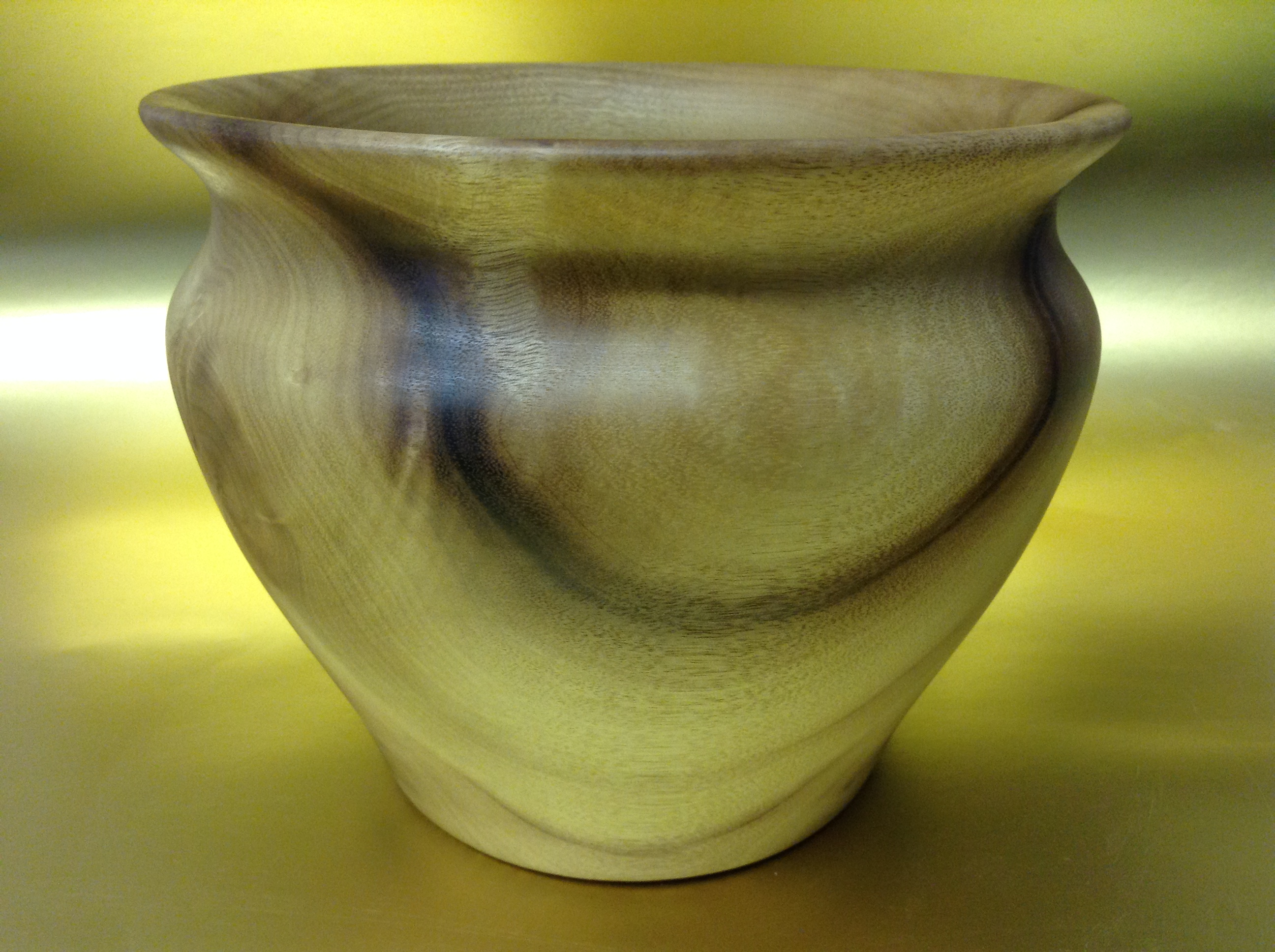 Bay/ Pepperwood Bowl