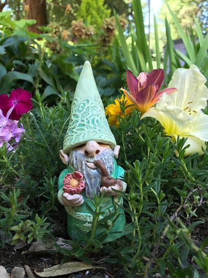 Green Gnome
