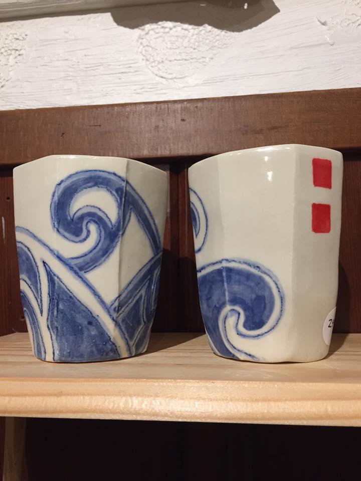 George Lea Pottery