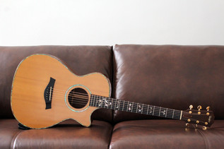 TAYLOR 912C 1995 ENGELMANN SPRUCE INDIAN ROSEWOOD (SOLD)