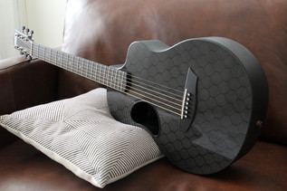 MCPHERSON CARBON FIBER TOURING IN HONEYCOMB