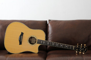 TAYLOR 910CE SITKA SPRUCE INDIAN ROSEWOOD (SOLD)