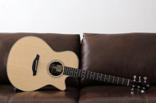 FURCH GREEN PLUS GC SITKA SPRUCE INDIAN ROSEWOOD