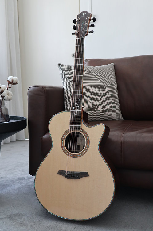 Furch Red GC-SR Master's Choice