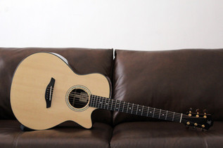 FURCH YELLOW SERIES GC SITKA SPRUCE INDIAN ROSEWOOD