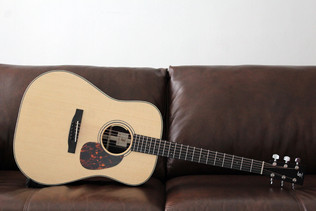 FURCH VINTAGE 1 D-SR AA SITKA SPRUCE INDIAN ROSEWOOD