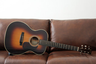 MARTIN 000-28EC ERIC CLAPTON SITKA SPRUCE INDIAN ROSEWOOD (SOLD)
