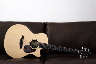 FURCH BLUE SERIES GC SITKA SPRUCE BLACK WALNUT