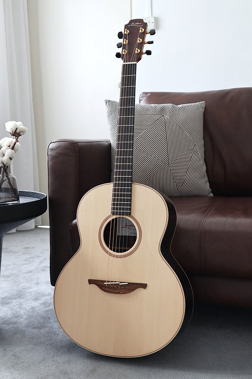 Lowden F-32 Sitka Spruce Rosewood