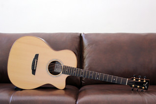 GOODALL GC ENGELMANN SPRUCE INDIAN ROSEWOOD (SOLD)