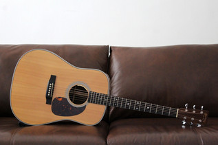 MARTIN HD-28 SITKA SPRUCE INDIAN ROSEWOOD (SOLD)