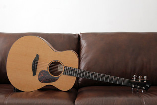 FURCH INDIGO SERIES GC RED CEDAR LAYERED MAHOGANY