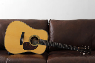MARTIN D-28 MARQUIS ADIRONDACK SPRUCE INDIAN ROSEWOOD (SOLD)