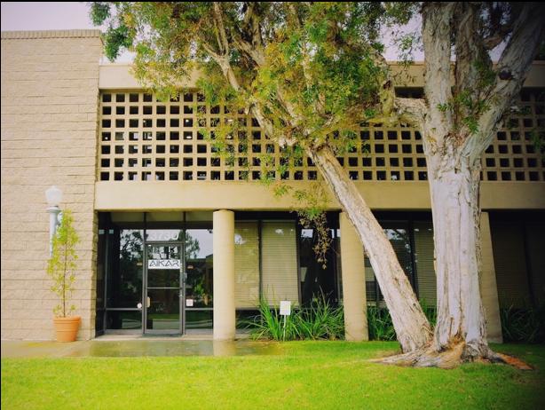 AIKAR's LA Office
