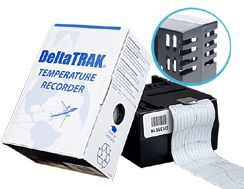 Delta Trak