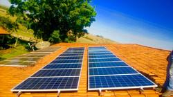 Painéis Fotovoltaicos