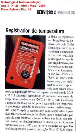 Metrologia_Instrumentacao