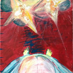 Spotlight on Blood by Gill Skene