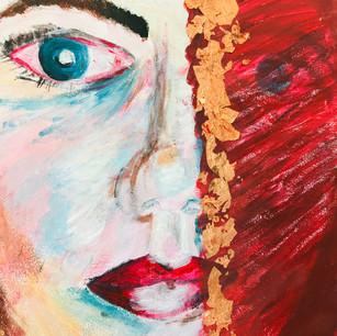 Emergence by Gill Skene