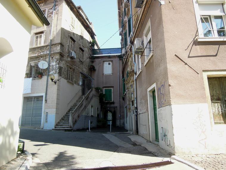 Calle della Marsechia