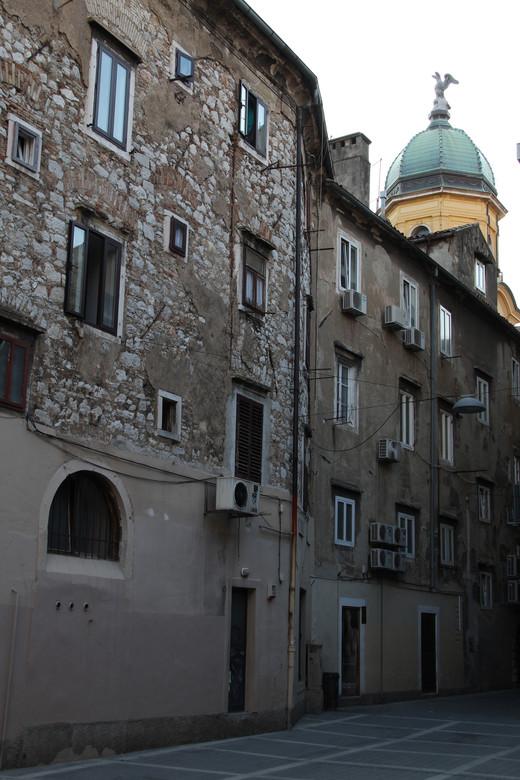 Piazza S. Barbara