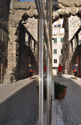 Arco romano - Calle Arco Romano