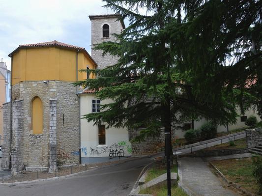 Chiesa S.  Girolamo