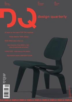 DQ Magazine, Australia