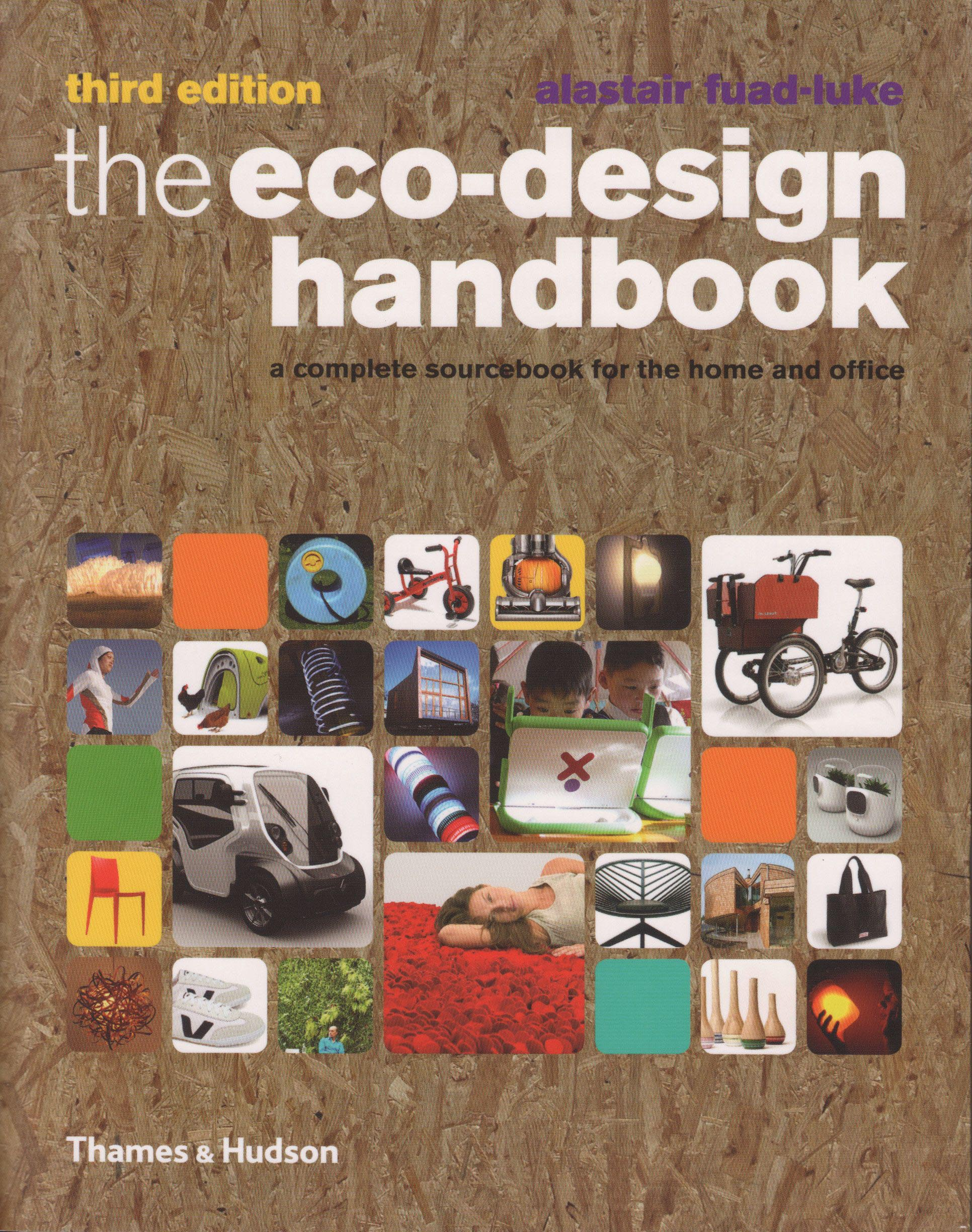 eco-design handbook 3rd edition 2009 cover