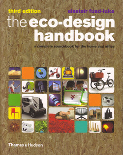 eco-design handbook 3rd edition 2009 cover