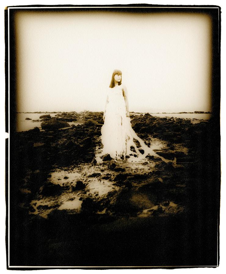 Lauralee the Specter