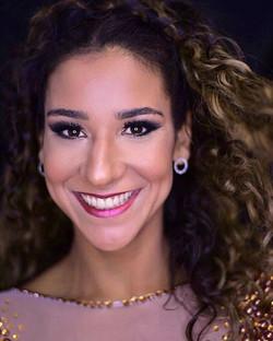 Joanna Maranhão dançou Irreplaceable de Beyoncé semana passada no Dancing Brasil. Amanhã tem mais. A