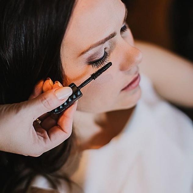Aquele click que todo maquiador ama 🖤 o