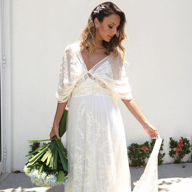 #noivastissi💚_marryspotoficial _ Foto_