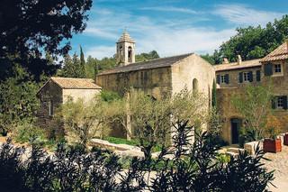 La renaissance d'un vin d'abbaye bio