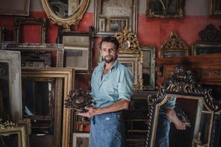 Les artisans de Pézenas - Olivier Dahlmann