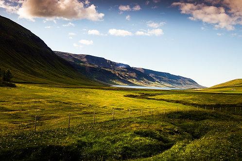 Fjord du Nord