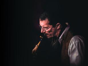 Jam session - Ben Petit
