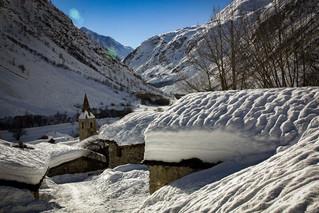 Bonneval-sur-Arc, l'esprit de la Savoie