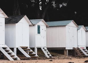 Noirmoutier, la discrète