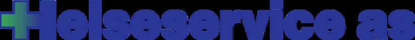 Helseservice Logo