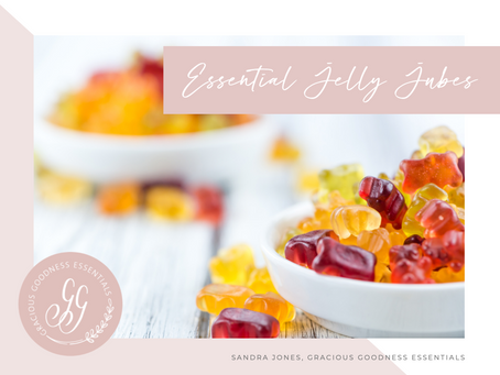 Essential Jelly Jubes