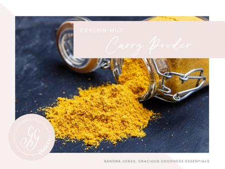 Ceylon Hut - Curry Powder