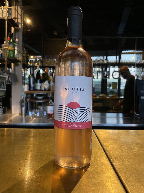Alutiz Rosado 2019 Rioja Alavesa